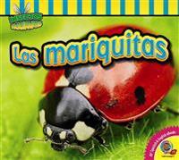 Las Mariquitas