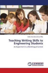 Teaching Writing Skills to Engineering Students