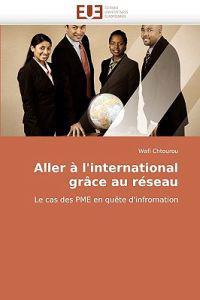 Aller � l''international Gr�ce Au R�seau