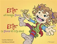 Ester och hemliga Plomia = Ester iyo Plomia-dii sirta ahayd