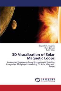 3D Visualization of Solar Magnetic Loops