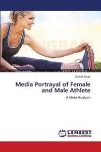 Media Portrayal of Female and Male Athlete