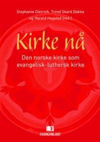 Kirke nå -  pdf epub