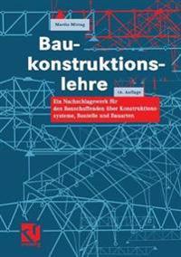 Baukonstruktionslehre
