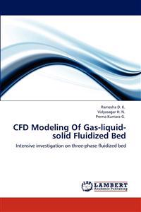 Cfd Modeling of Gas-Liquid-Solid Fluidized Bed