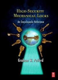 High-Security Mechanical Locks