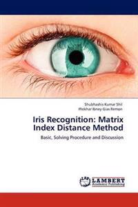 Iris Recognition
