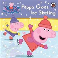 Peppa Pig: Peppa Goes Ice Skating