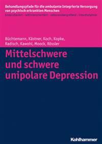 Mittelschwere Und Schwere Unipolare Depression