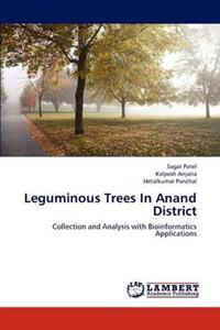 Leguminous Trees in Anand District