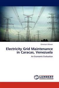 Electricity Grid Maintenance in Caracas, Venezuela