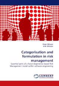 Categorisation and Formulation in Risk Management