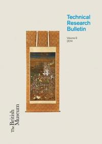 British Museum Technical Research Bulletin 2014