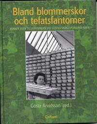 Bland blommerskor och tefatsfantomer : Minnen från tillverkningen vid Gustavsbergs porlinsfabrik