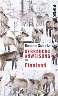 Gebrauchsanweisung für Finnland