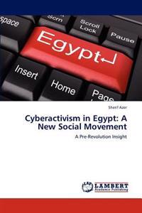 Cyberactivism in Egypt