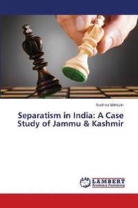 Separatism in India