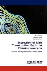 Expression of Myb Transcription Factor in Eleusine Coracana