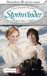 Engel uten vinger - Berit Elisabeth Sandviken | Inprintwriters.org