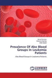 Prevalence of Abo Blood Groups in Leukemia Patients