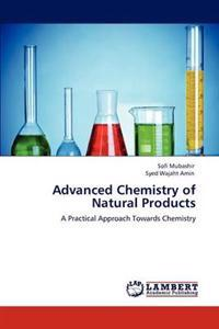 Advanced Chemistry of Natural Products