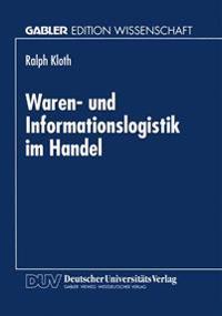 Waren- und Informationslogistik im Handel