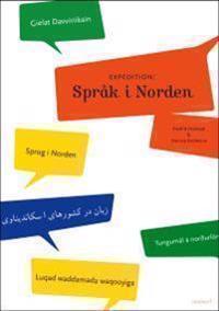 Expedition: Språk i Norden