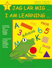 Jag lär mig/I am learning