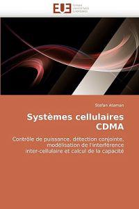 Systemes Cellulaires Cdma