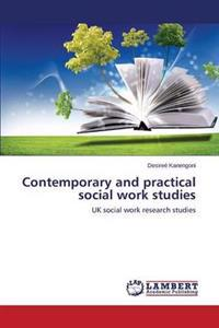 Contemporary and Practical Social Work Studies