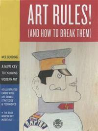 Art Rules!