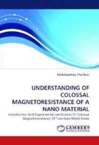 Understanding of Colossal Magnetoresistance of a Nano Material