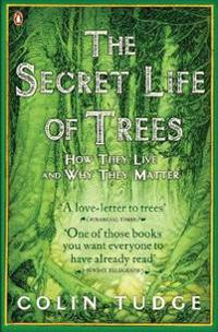 Secret life of trees - how they live and why they matter