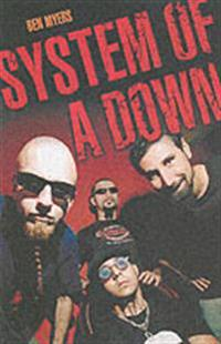 System of a Down - Right Here in Hollywood