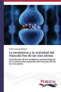 La Serotonina y La Actividad del Musculo Liso de Las Vias Aereas