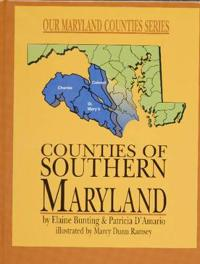 Counties of Southern Maryland