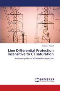 Line Differential Protection Insensitive to CT Saturation