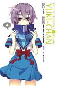 The Disappearance of Nagato Yuki-chan 4