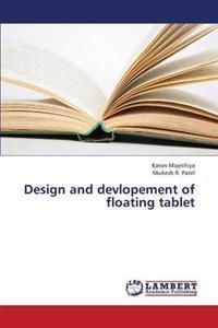 Design and Devlopement of Floating Tablet