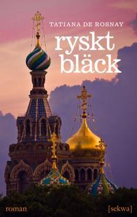 Ryskt bläck : roman