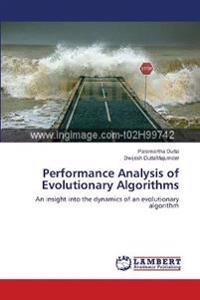 Performance Analysis of Evolutionary Algorithms