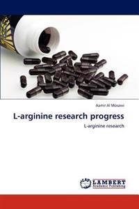 L-Arginine Research Progress