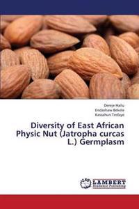 Diversity of East African Physic Nut (Jatropha Curcas L.) Germplasm