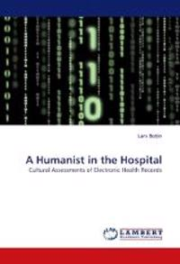 A Humanist in the Hospital