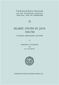 Islamic States in Java 1500-1700