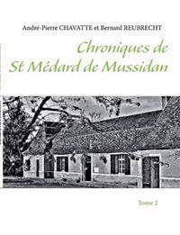 Chroniques de Saint-Médard-de-Mussidan