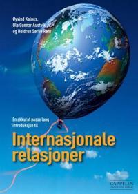 Internasjonale relasjoner