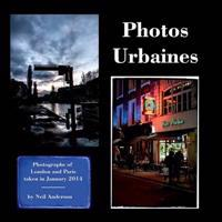 Photos Urbaines