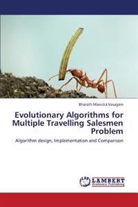 Evolutionary Algorithms for Multiple Travelling Salesmen Problem