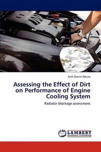 Assessing the Effect of Dirt on Performance of Engine Cooling System